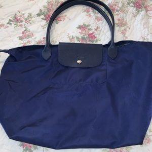 Longchamp bag large
